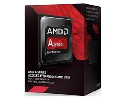 PROCESSADOR FM2 AMD FUSION X4 A10 7860K BOX
