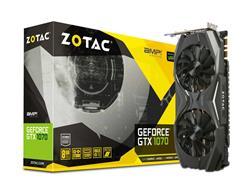 VGA GEFORCE GTX 1070 8GB ZOTAC AMP EDITION ZT-P10700C-10P