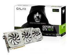 VGA GEFORCE GTX 1070 8GB GALAX HOF 70NSH6DHL2SH