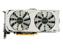 VGA GEFORCE GTX 1060 6GB GALAX EXOC TECLBA EDITION